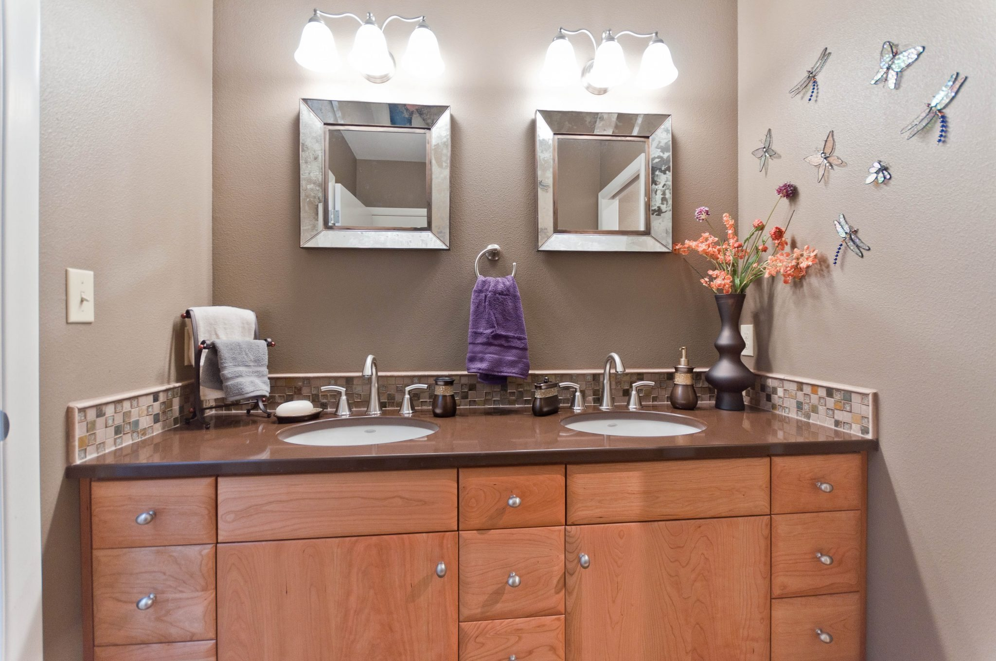 What s on your home remodeling wish list dale 39 s for Dale bathrooms