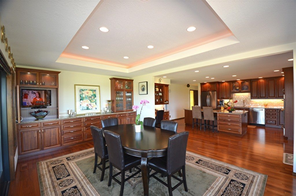Dining (Kitchen/Addition Remodel)