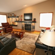 Gallery – Living Spaces