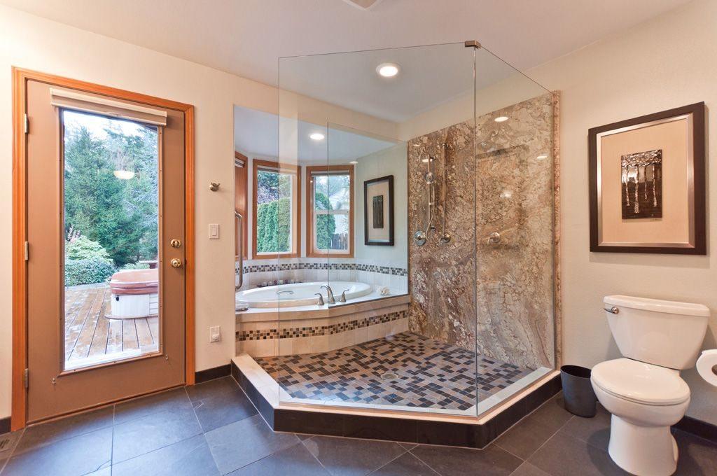 Vanity tub shower dale 39 s remodeling salem oregon for Dale bathrooms