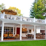 Open Up Your Home's Possibilities With an Outdoor Room