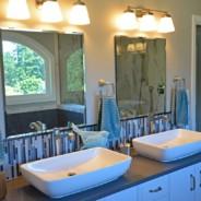 Dual Bathroom Remodel