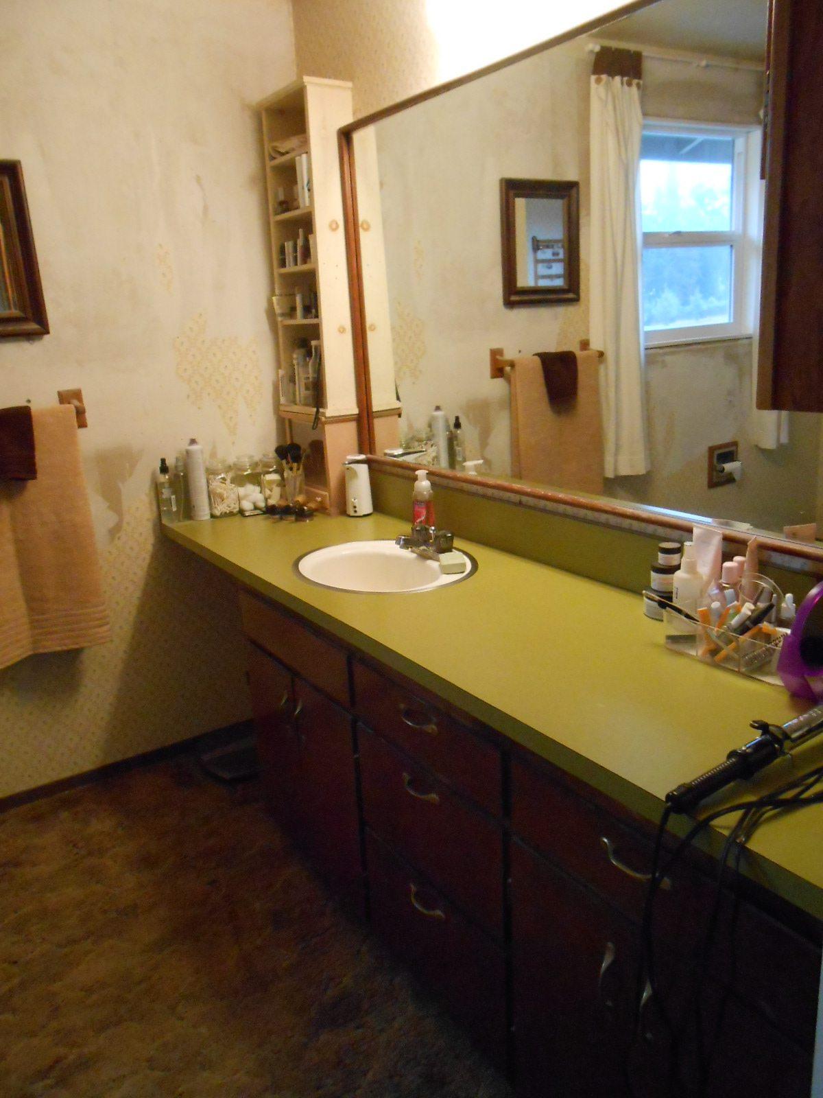 Dual bathroom remodel dale 39 s remodeling salem oregon for Dale bathrooms