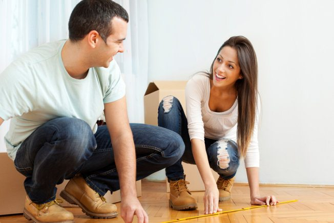 10 Do It Yourself Home Improvement Projects You Can Finish In A
