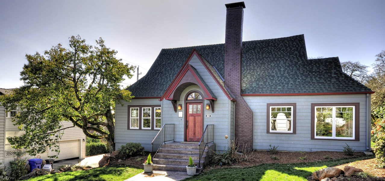 Home Improvements That Pay Off