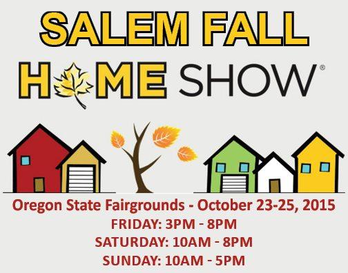 Salem Fall Home Show