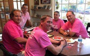 team pink1