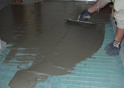 Dales - Radiant Heated Floors1