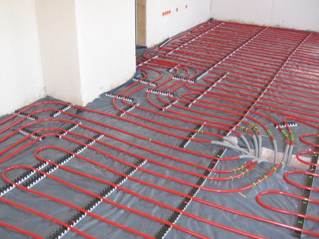 Dales - Radiant Heated Floors2