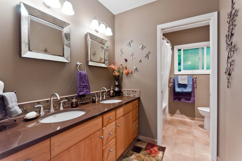 3 Simple Steps To A Beautiful Bathroom Vanity Dale 39 S