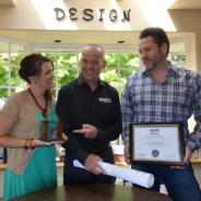 Dale's Nabs Two National Awards for Local Condo Remodel