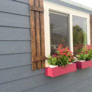 The She Shed Dream-Shed Project
