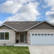 New Home Construction in NE Salem