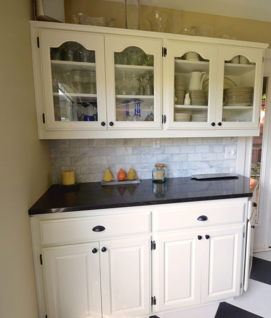 kitchen cabinets glass display salem oregon