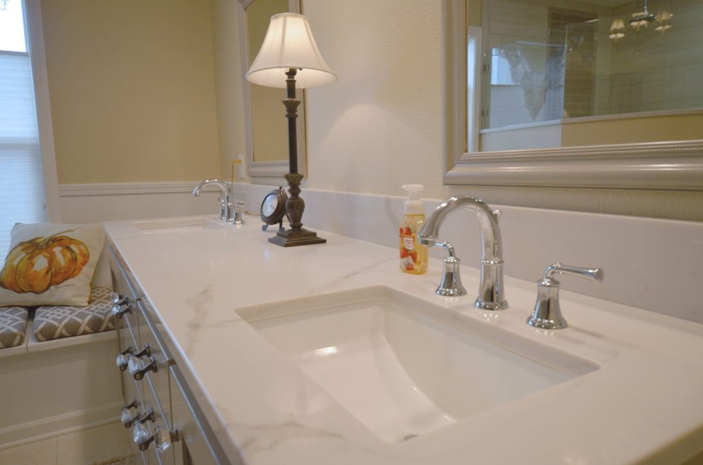 bathroom remodel Keizer Oregon