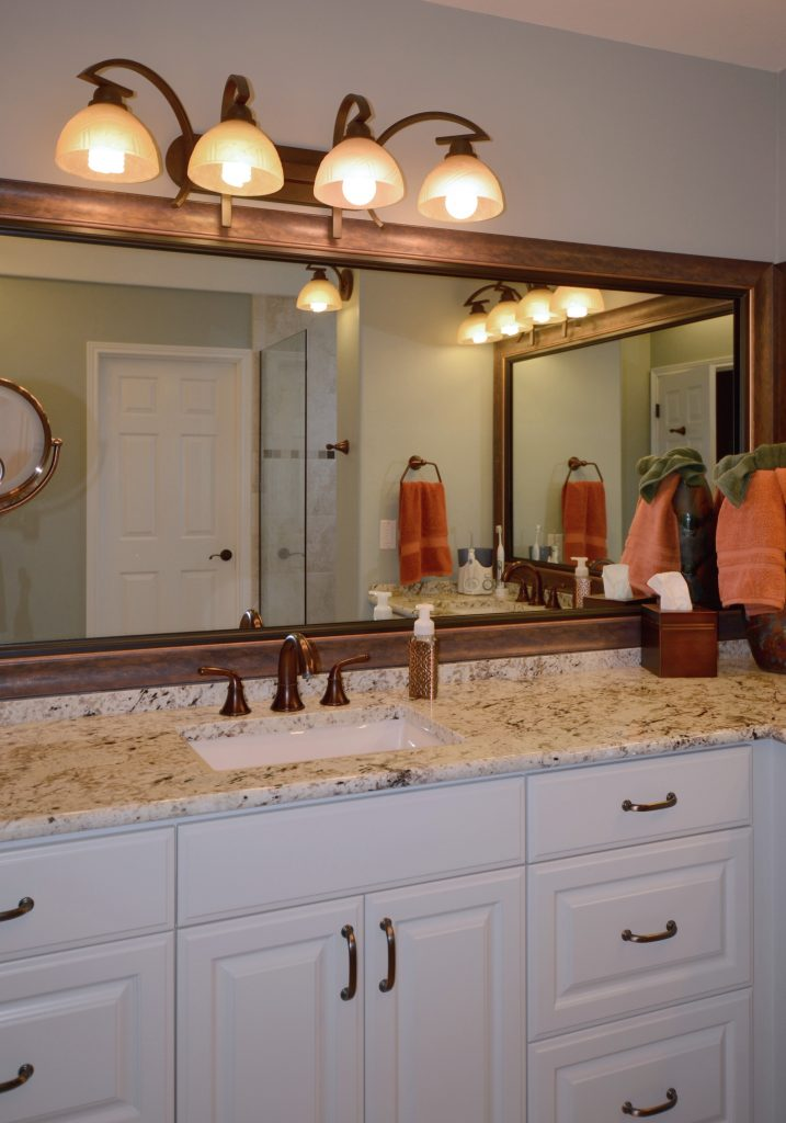 bathrooom remodel Salem Oregon