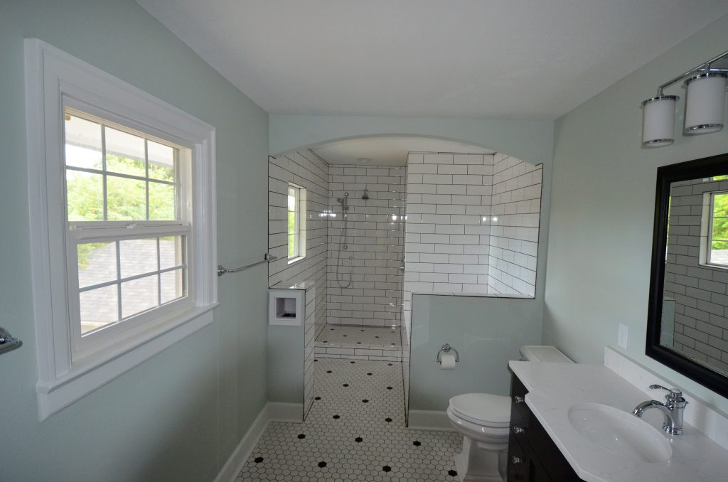 master bathrooom remodel Salem Oregon