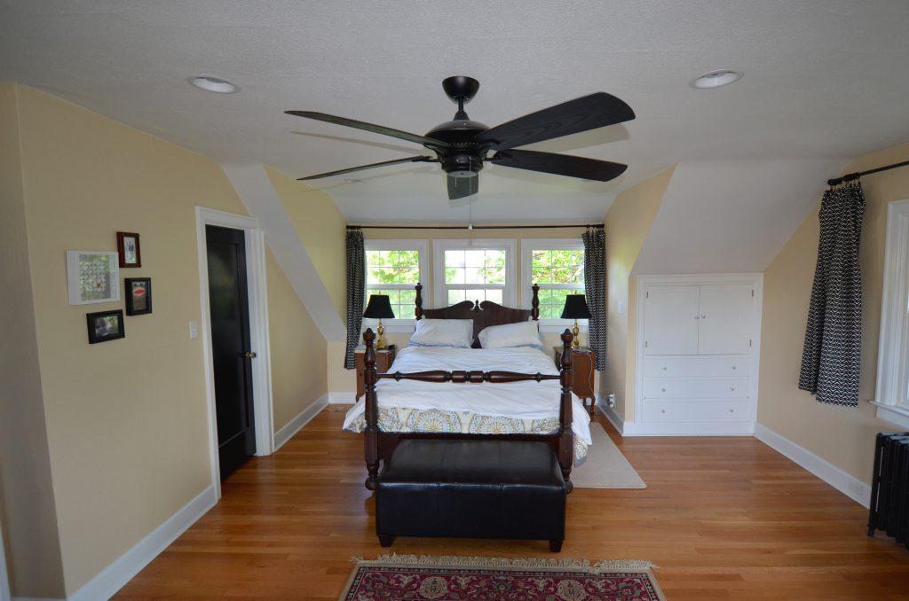 bedroom remodel Salem Oregon