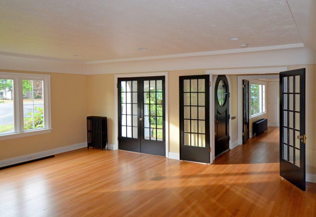 grand room remodel Salem Oregon