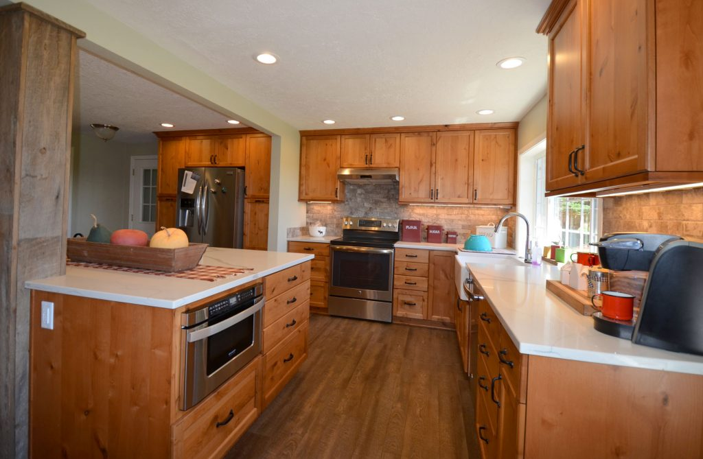 Kitchen Designers Salem Oregon