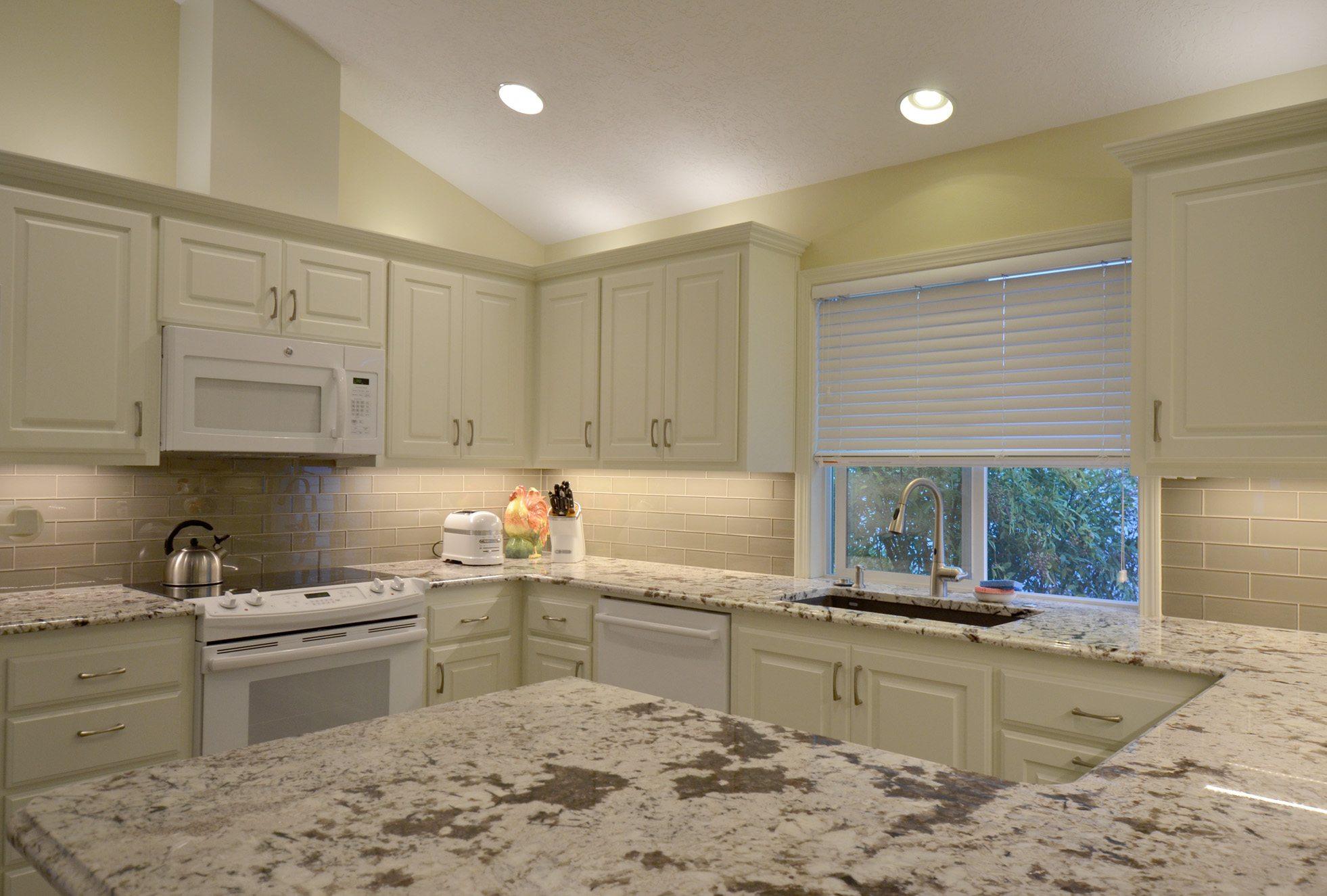 Kitchen Remodel West Salem