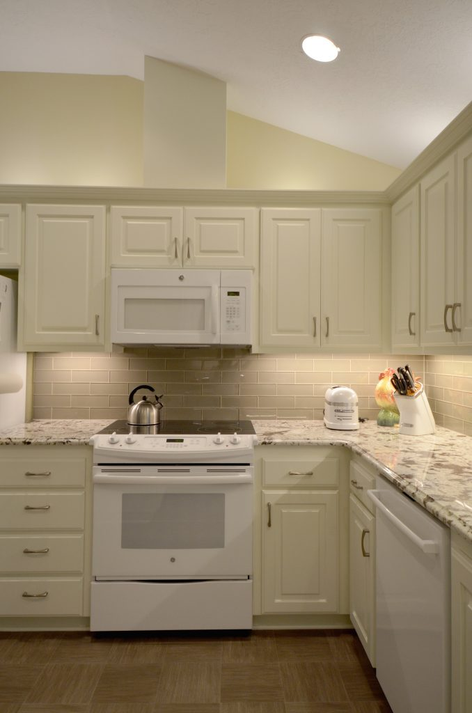 kitchen remodel Keizer Oregon