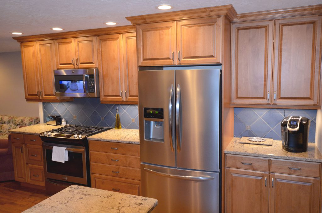 kitchen remodel Salem Oregon