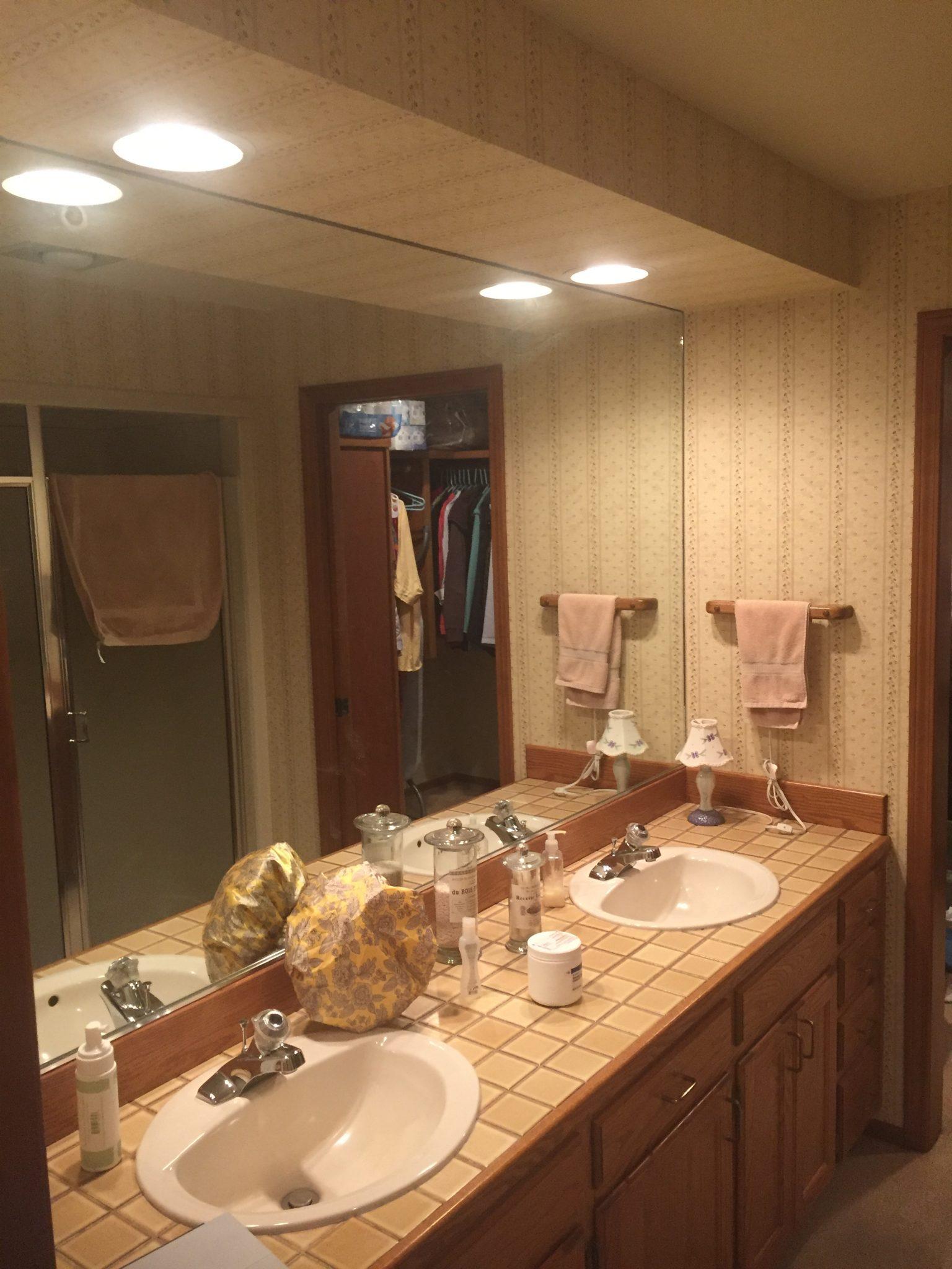 Elegant remodel for south salem bathrooms dale 39 s for Dale bathrooms