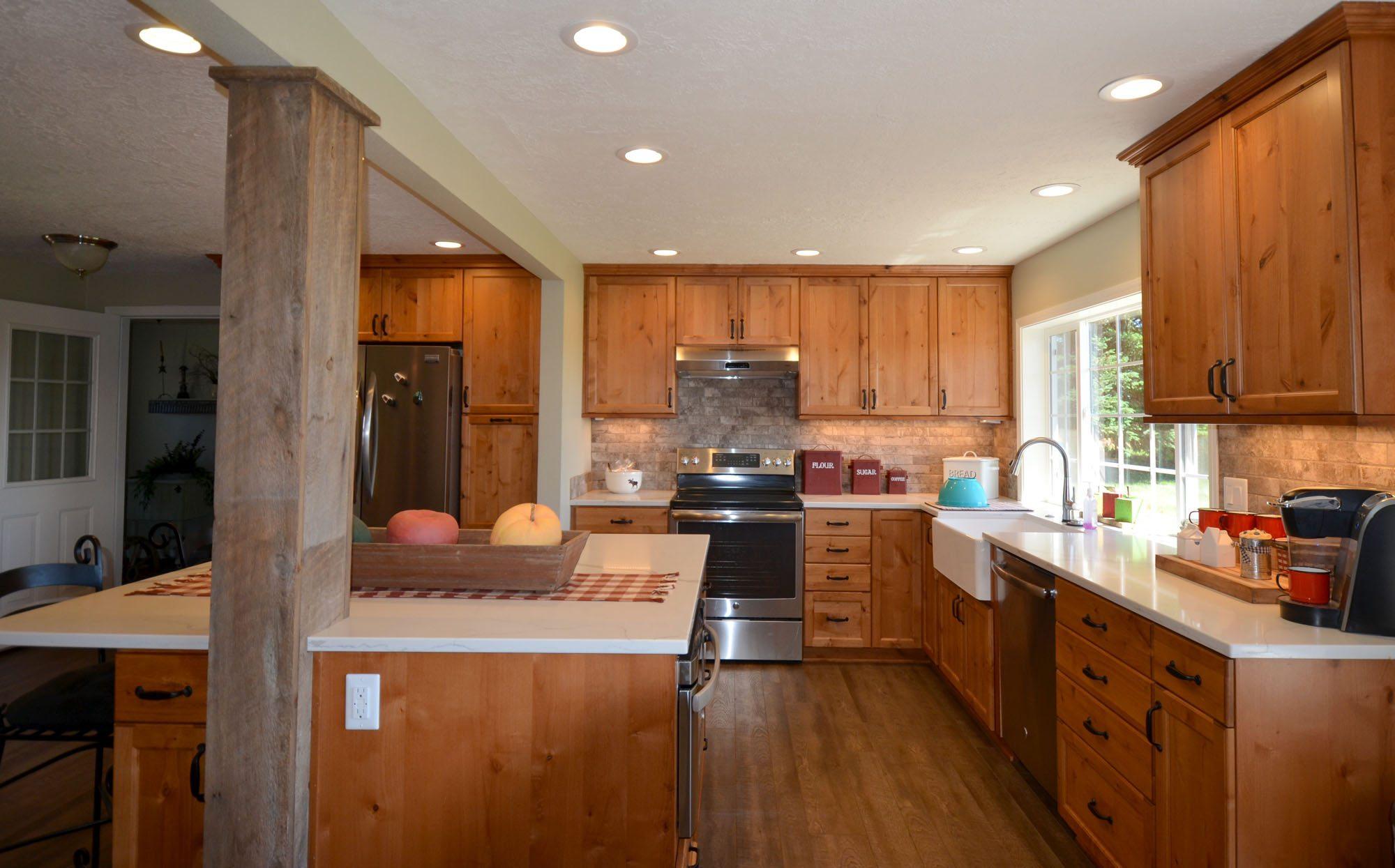 Kitchens Dale S Remodeling Salem Oregon