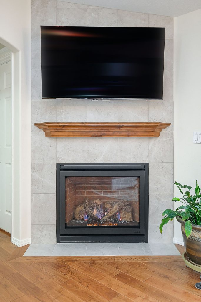 fireplace remodel salem oregon