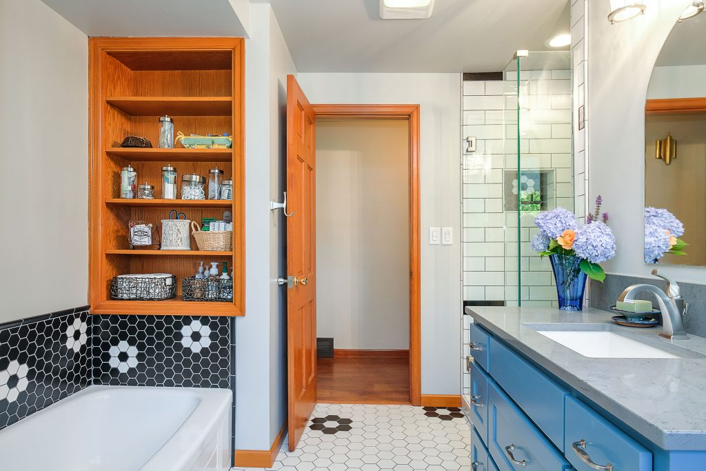 bathroom remodel salem oregon