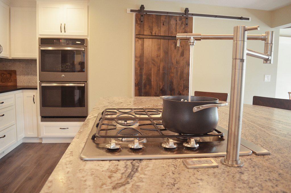kitchen pot filler salem oregon