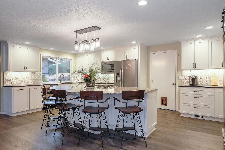 kitchens dale 39 s remodeling salem oregon