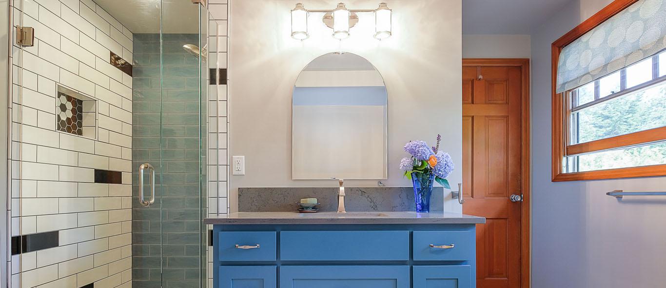 Bathrooms dale 39 s remodeling salem oregon for Dale bathrooms