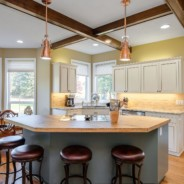 Kitchen Remodeling From the Customer's Perspective