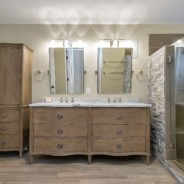 Master Bathroom and Closet in Keizer