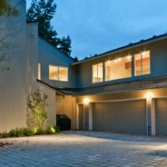 Add Safety and Style to Your Home with Exterior Lighting