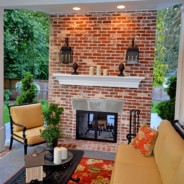 Award-Winning Outdoor Living Space & 2nd Level Deck