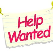 HELP WANTED! PT Office Assistant