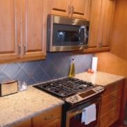 Traditional Salem Oregon Kitchen Remodel