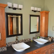Hubbard Bathroom Remodel