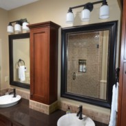 Bathroom Remodel in Independence, Oregon