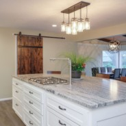 "Top 5 Kitchen Updates on Homeowner's Holiday ""Wish List"""