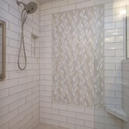 Elegant Remodel for South Salem Bathrooms